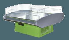 Холодильна вітрина Вірджинія Self — Технохолод