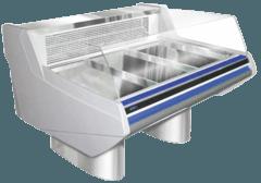 Холодильна вітрина для риби Джорджія — Технохолод