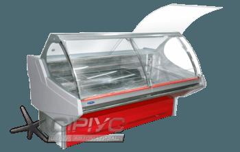 Холодильна вітрина Джорджія — Технохолод