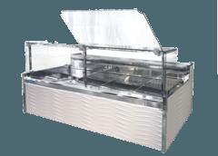 Холодильна вітрина Міссурі-А — Технохолод