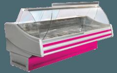 Холодильна вітрина для свіжого м'яса Соната — Технохолод