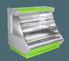 Холодильна гірка Індіана Міні — Технохолод