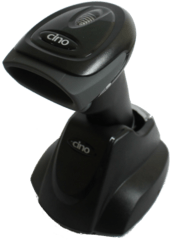 Bluetooth сканер штрих-кодів CINO F680BT