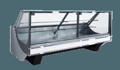 Кондитерська холодильна вітрина Міссурі М Cold Diamond Patisserie — Технохолод