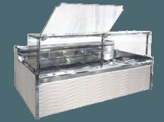Холодильна вітрина Міссурі М — Технохолод