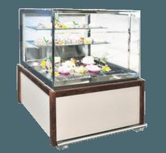 Кондитерська холодильна вітрина Міссурі М Patisserie — Технохолод