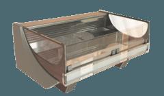 Холодильна вітрина для риби Міссурі М Fish — Технохолод