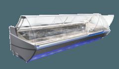 Кондитерська холодильна вітрина Симфонія Patisserie — Технохолод
