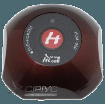 Кнопка виклику офіціанта HiCall HCM-250