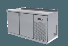 Холодильний стіл СХ-2 — Технохолод