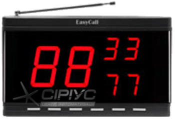 Приймач сигналу HiCall HCM-1300B