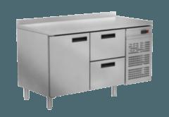 Холодильний стіл Bering-1400 — Modern Expo