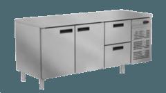 Холодильний стіл Bering-1900 V2 — Modern Expo