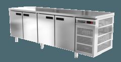 Холодильний стіл Bering-2400 — Modern Expo