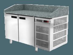Холодильний стіл Bering Pizza V2 — Modern Expo
