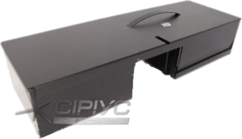 Кришка з замком для HPC 460 FT