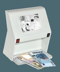 Детектор валют Спектр-Видео-Евро