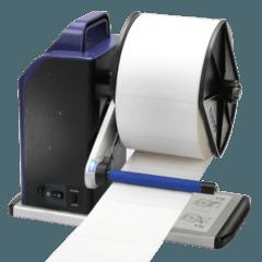 Змотувач етикеток GoDEX T10