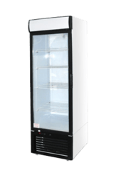 Холодильна шафа Мічиган ШХСД(Д) 0,6 — Технохолод