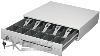 Грошова скриня Posiflex CR-3100