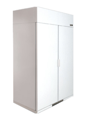 "Холодильна шафа з глухими дверима ""Техас ВА""-1,2 — Технохолод"