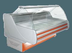 Холодильна вітрина Невада 1,6 — Технохолод