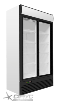 Холодильна шафа LARGE — UBC