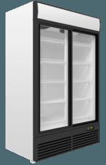 Холодильна шафа SUPER LARGE — UBC