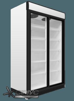 Холодильна шафа EXTRA LARGE — UBC