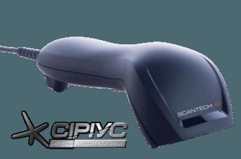 Scantech ID SD380 USB — Image сканер штрих-коду