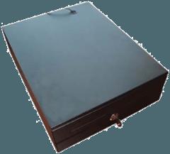 Грошова скриня BDR-50V (HS-240B)