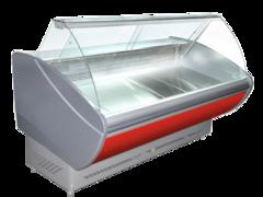 Універсальна холодильна вітрина Кароліна 2,0