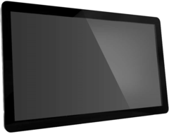 Панельний персональний комп'ютер HP156E1