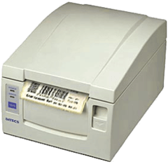 Принтер етикеток Datecs LP-1000