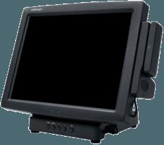 Сенсорний монітор Posiflex TM-7112