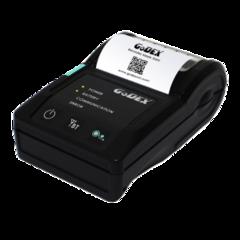 Мобільний принтер етикеток і чеків Godex MX20