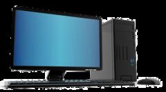 POS-комп'ютер Сіріус РМК