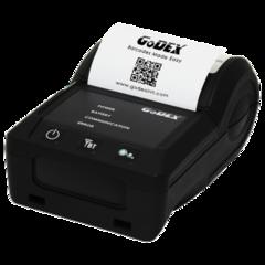Мобільний принтер етикеток і чеків Godex MX30