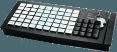 POS клавіатура KB 6800U