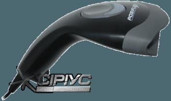 Сканер штрих-кодів Posiflex CD-3860 RS-232