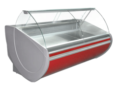 Холодильна вітрина Флорида середньотемпературна 2 м