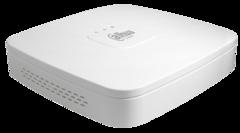 4-канальний відеореєстратор Dahua Technology DH-NVR2104-P-S2