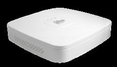 8-канальний відеореєстратор Dahua Technology DH-NVR1A08-8P