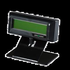 Дисплей покупця ИК-216