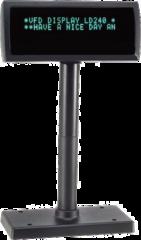 Дисплей покупця ИК-230