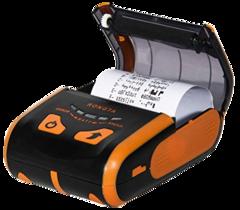 Мобільний принтер чеків Rongta RPP-200BWU