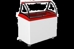 Морозильна вітрина для вагового морозива M400SL — Juka