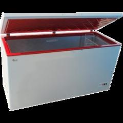 Морозильна скриня с глухою крышкою M500Z — Juka