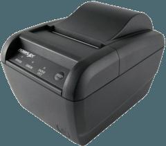 Принтер чеків Posiflex Aura 8000U (RS-232+LPT+USB)