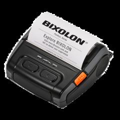 Мобільний принтер етикеток і чеків Bixolon SPP-R310BK Bluetooth+USB